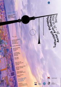 Luftartistik Festspiele Berlin