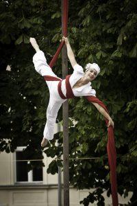 Jana Korb, Foto: Sascha Schwarz